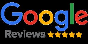 transparent google reviews graphic