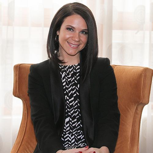 Alicia Montefusco