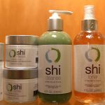 shi spa product
